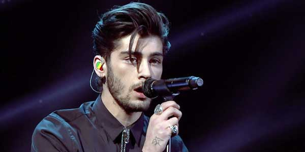 Di diagnosa Stress, Zyan Malik harus beristirahat dari tur One Direction @onedirection_ID http://t.co/utH8RN3868 http://t.co/J2HKmIz5cm