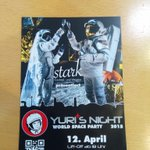 RT @stiopa: @YurisNight  flyer at #SpaceUpCGN http://t.co/Hb9wSxEOcs