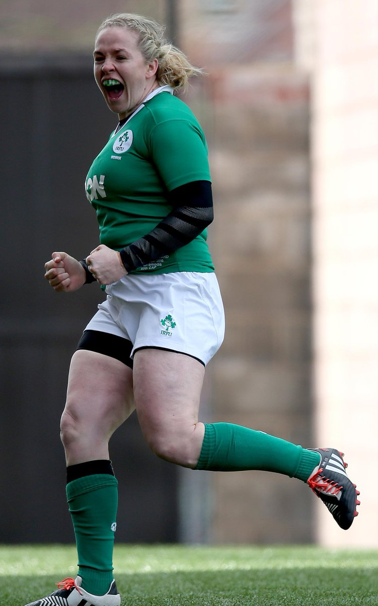 Women's Six Nations result: Scotland 3-73 Ireland. Remarkable, ruthless Ireland are champions. #rterugby http://t.co/cDMoJXKV1X