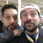 CANADA! Wandering around @TorontoPearson and I got a face-wash in the corner from Mr @HockeyNight himself, @strombo! http://t.co/BEQi2PL1Jh