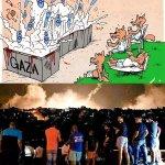 "RT @BarbiRashid: ""@Jew4Peace: #ProtectGazaJournalists http://t.co/Qccr9TWWVn"" #FreePalestine #FreeGaza #Gaza #journalists #BDS #Boycottisra…"