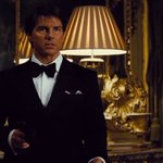 RT @GeekTyrant: Adrenaline-Fueled MISSION: IMPOSSIBLE ROGUE NATION Teaser Trailer  http://t.co/QQQRGWcu6n —
