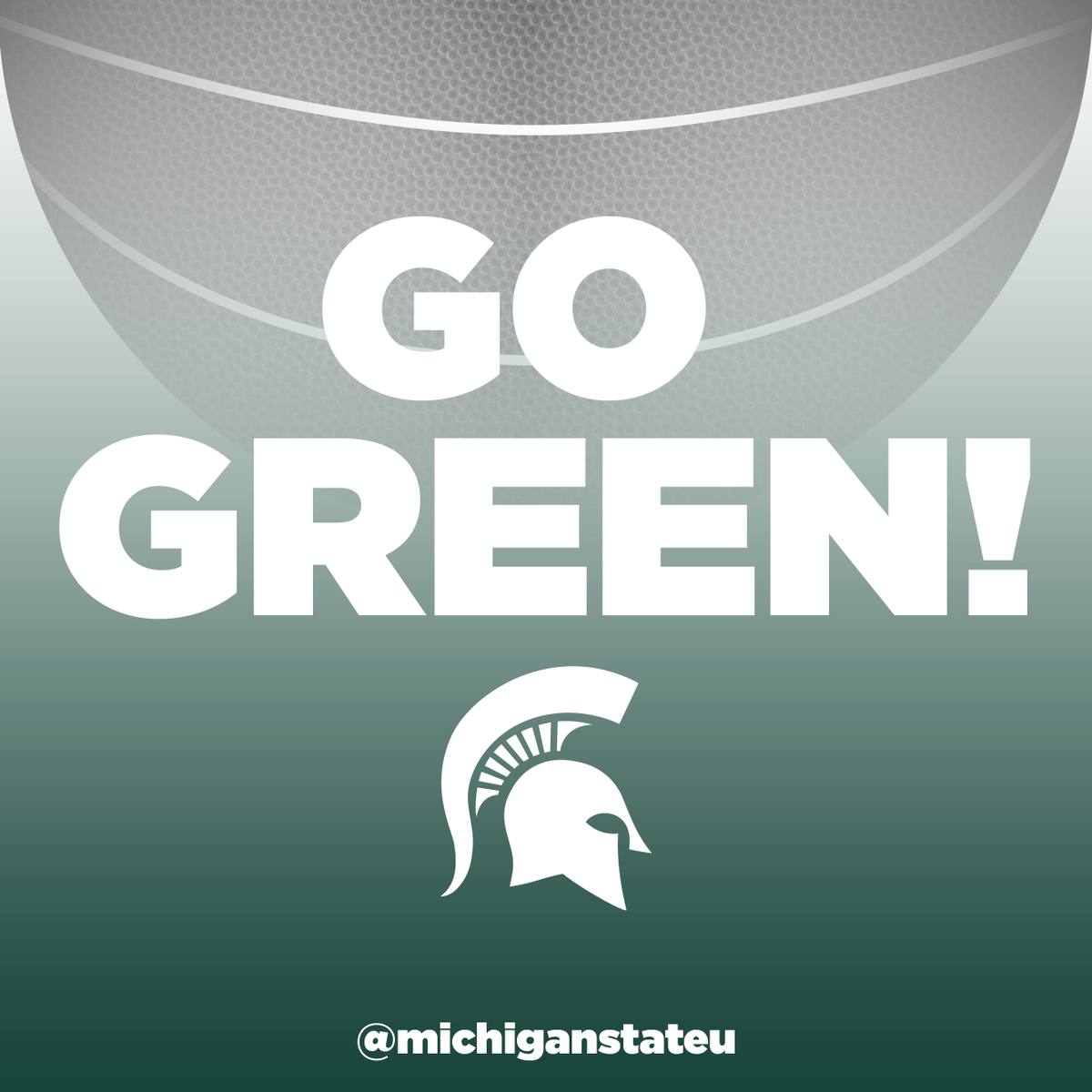 Sweet 16! @MSU_Basketball 60, Virginia 54. http://t.co/uDFQY1uOhP