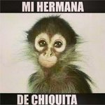 Mi hermana de chiquita  http://t.co/cV8YluVseY