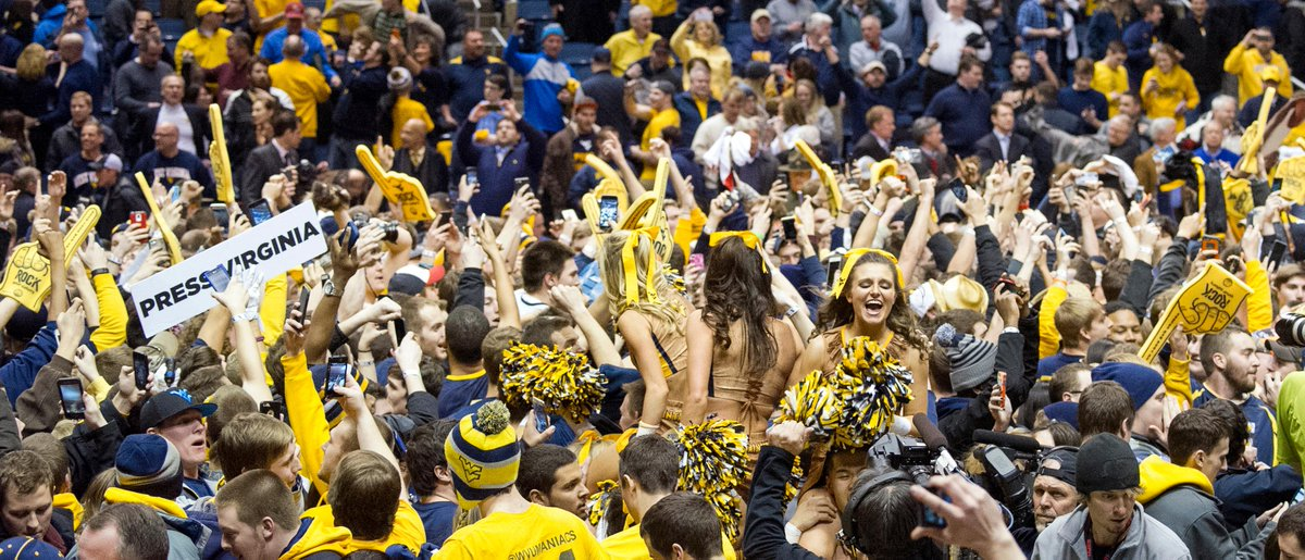 #PressVirginia wins!!! It's a great night to be a Mountaineer wherever you may be! http://t.co/F2ribsQzJ6