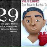 29 Jose Eduardo AyotzinapaNoSeOlvida FueElEstado FueraPeñaNieto #EsMiDerechoEscucharaAristegui http://t.co/xlZeOI6SFl