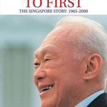 RIP Mr. Lee Kuan Yew. The man who changed the fate of Singapore. My inspiration and role model.