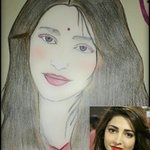RT @junierartist: @shrutihaasan http://t.co/nSXQLcYclv