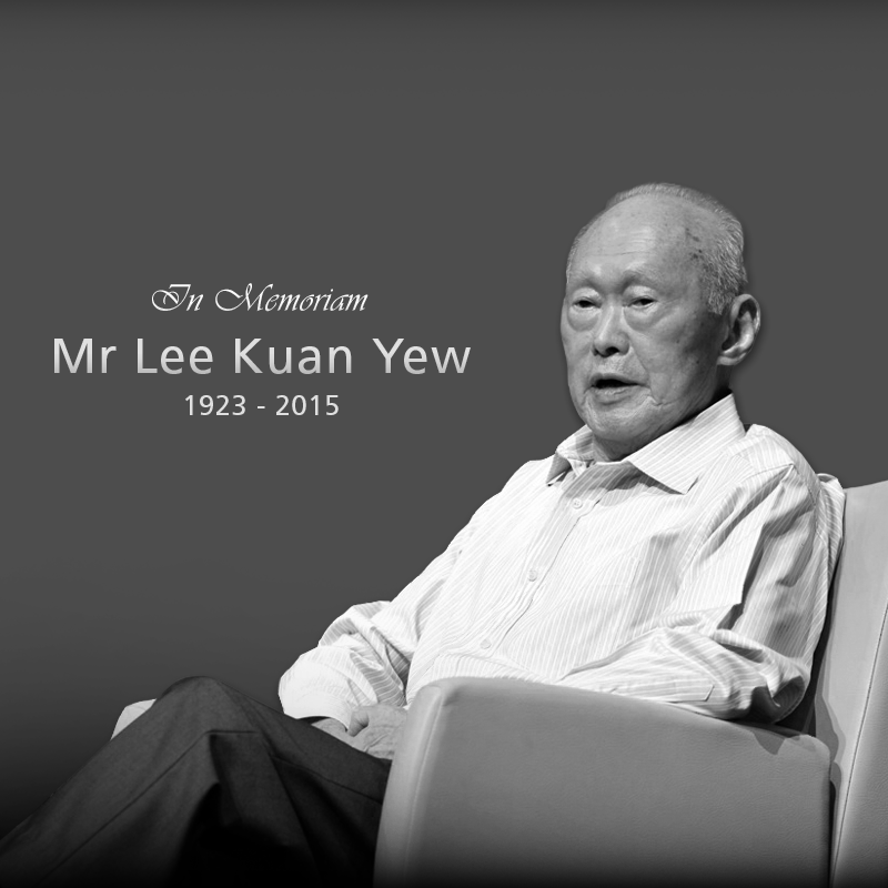 NUS Memorial Ceremony to be held tmrw at @LKYSch at 2pm in honour of the late Mr Lee  #RememberingLeeKuanYew http://t.co/zM5Q1FXk88