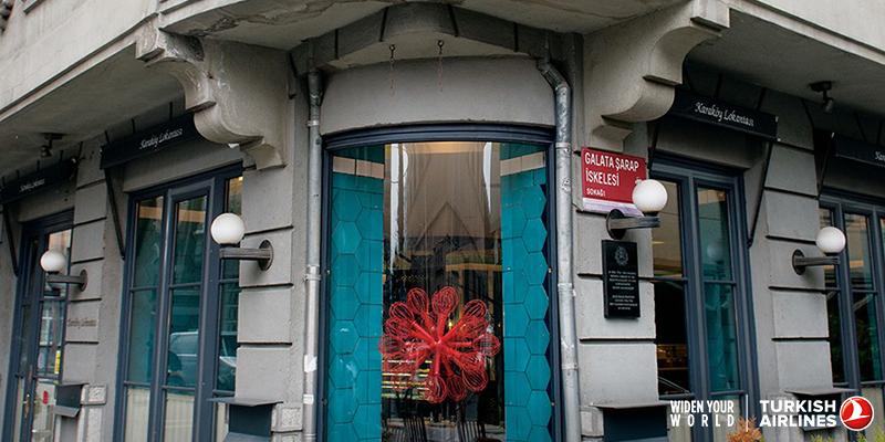 """""""Modern Art in Istanbul in 12 Hours"""" by Dilan Ayyıldız"""