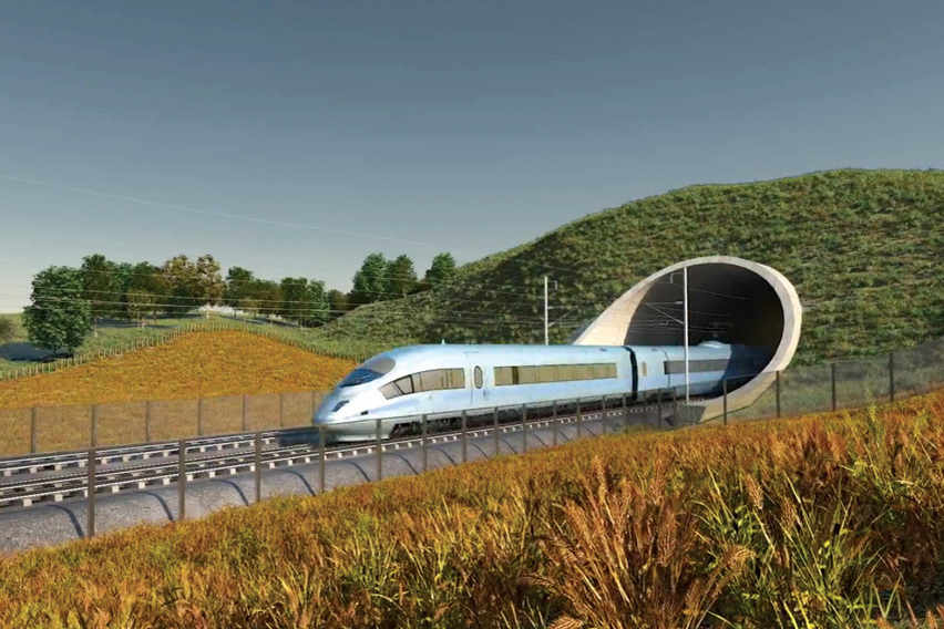 #HS2 chief exec paid £750K PER YEAR which makes him the country's highest paid public servant. http://t.co/Jlua0JBOrG http://t.co/GloUQcLQ1G