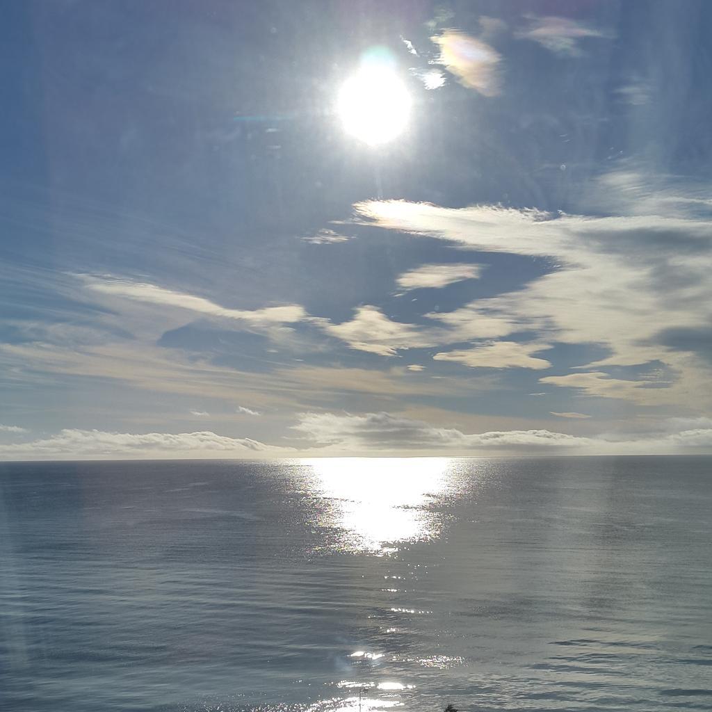 #MiAmanecer: Puerto Madryn, provincia de Chubut. Temperatura: 14° | Foto: @Pata096 http://t.co/YIKB7Rr8ua