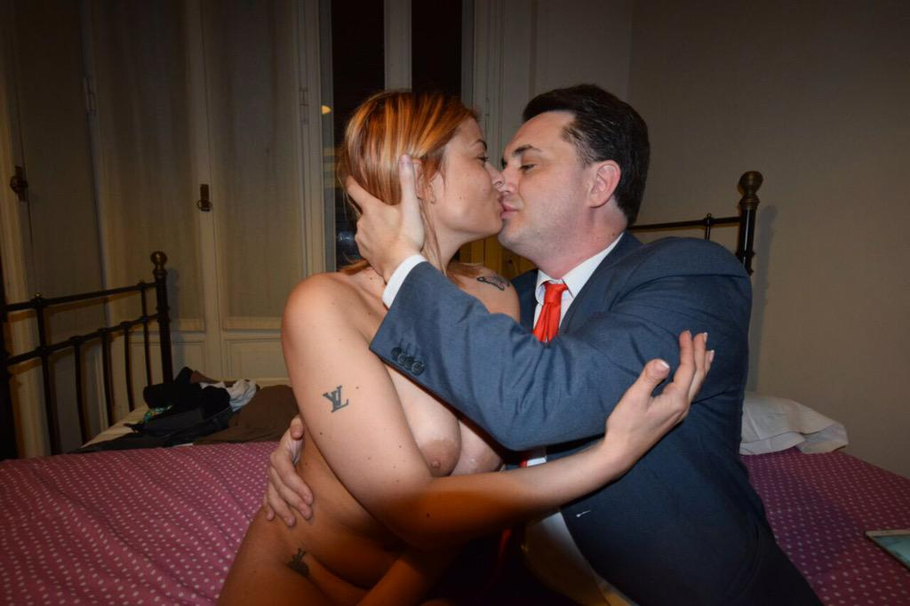 Andrea Diprè (@AndreaDipre): We are passion!