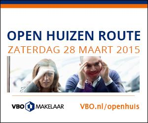 Open Huizen Route plannen voor a.s. zaterdag? Kijk welke huizen meedoen op http://t.co/FyOdPc3JCg! #VBO http://t.co/nZhvAuTzc6