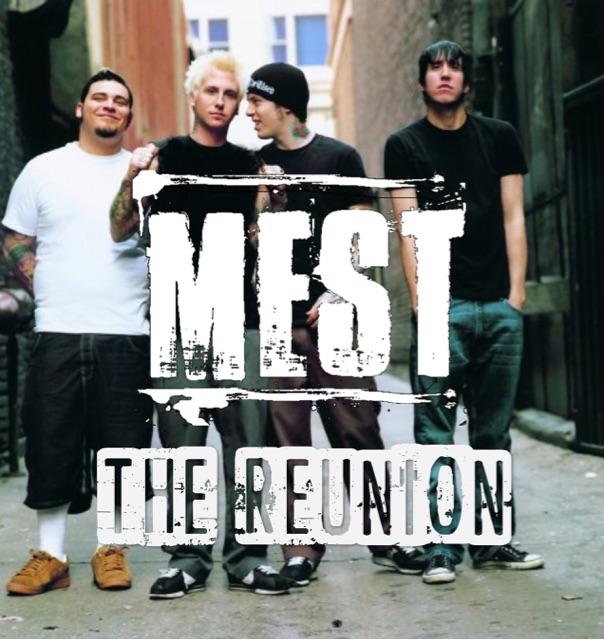 The Reunion #MestReunion Rt and hashtag #MestReunion http://t.co/bOjnFDCavM