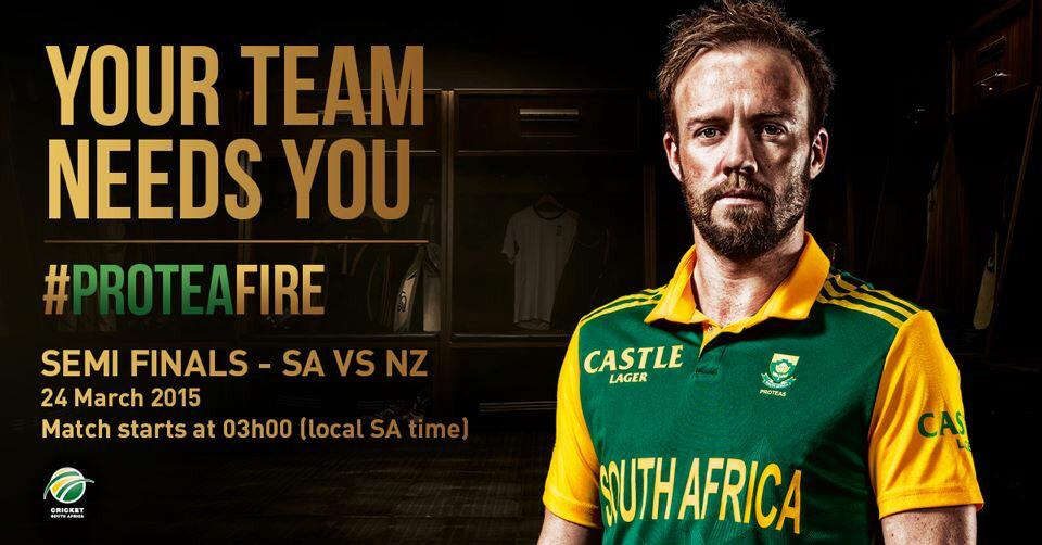 I am a proud supporter of #ProteaFire - Are you? If so, RETWEET and let's get behind @OfficialCSA - UNITED WE STAND! http://t.co/wcedV9WEKP