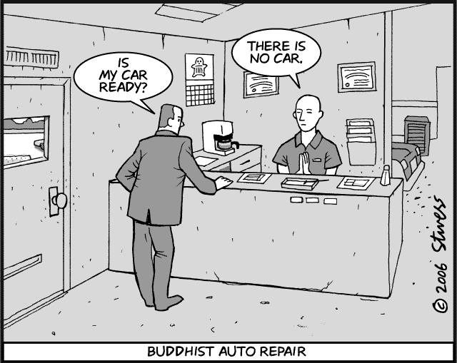 Buddhist auto repair. http://t.co/2TTo8q8kAB