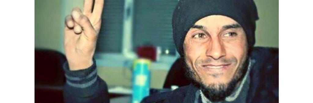Mohamed Oreibi a simple man, sacrificed to defend Libya's #Benghazi honor against scumbags of earth: Gadafi & Hefter. http://t.co/JZN6EZ9PNF