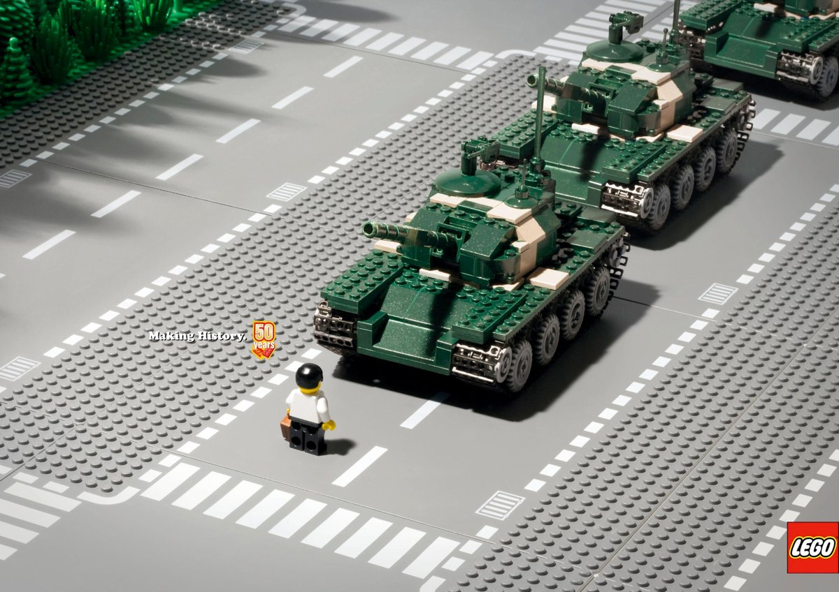 LEGO Making History: http://t.co/g3FrPr46tT http://t.co/3rv6Lbq9Ac