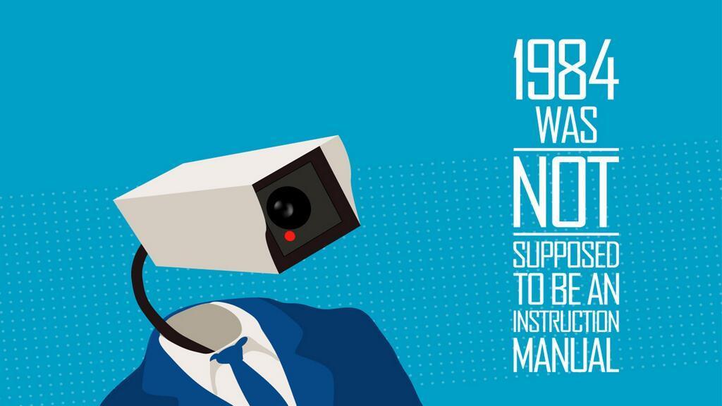 [Tribune] Lettre ouverte aux députés: ne votez pas la loi sur le renseignement http://t.co/j32gXp3wPl du @PartiPirate http://t.co/vNZIsF2zQ8