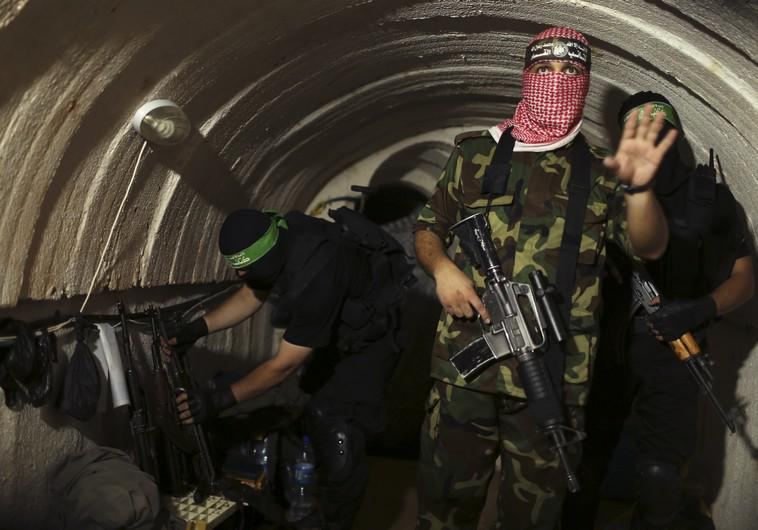Report: Iran transfers millions to Hamas for reconstruction of tunnels   http://t.co/uZncvL7J7k http://t.co/qSuO2GdMfb