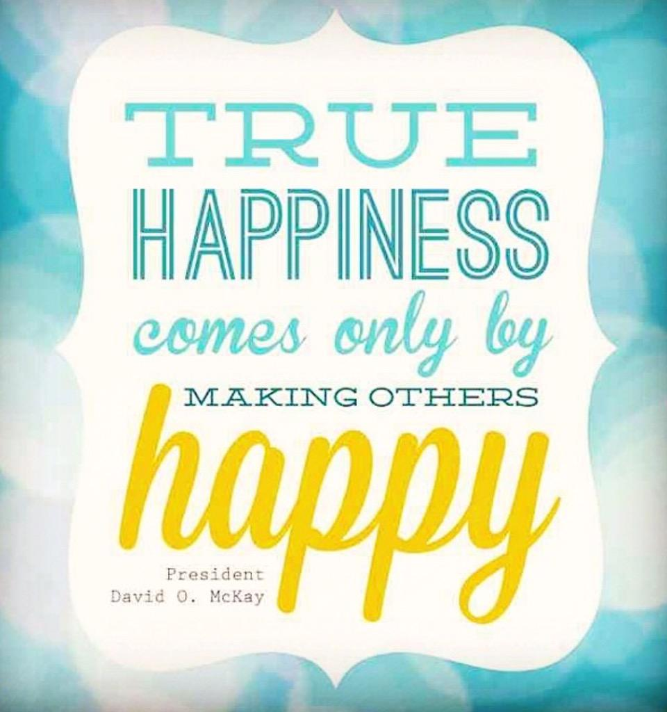 10millionmiler True Happiness Comes Happy Leadership