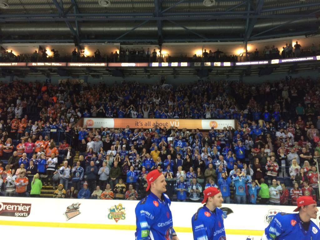 BLAZE ARE PLAYOFF CHAMPIONS !!!!! http://t.co/cp6MnYGdtX