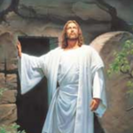 He is risen...Happy Easter from the Hannemann 'aiga to your family and loved ones...