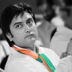 RT @WithAVD: Wishing Happy Birthday To Our Inspiration Youth Leader @MeDeshmukh Dhiraj Bhaiyaa  #WithAVD #HappyBirthdayDhiraj http://t.co/i…