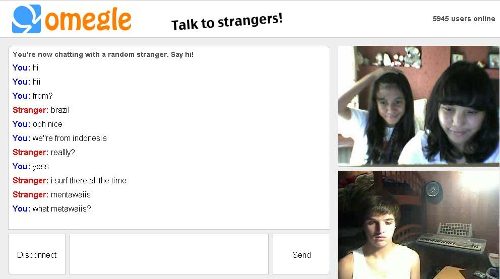 Omegle tricks omegle spy - how to get only girls on omegle