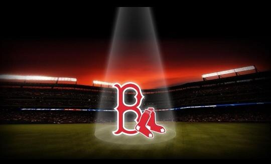The Red Sox are back. The journey to October starts today in Philly. #RedSox http://t.co/vTG4dXi1JQ
