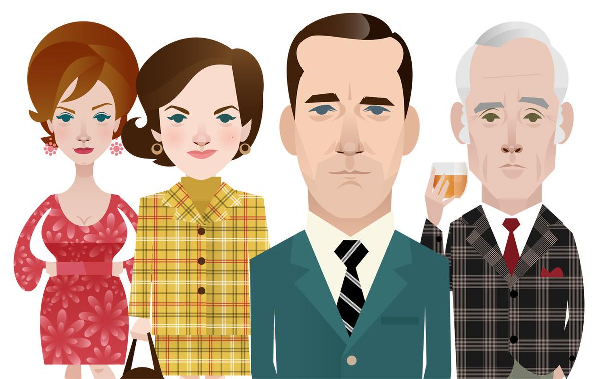 .@stan_chow and @TIME teamed up to celebrate the beginning of the end of Mad Men: http://t.co/n5sEtnfUg6 http://t.co/jfiqI4Oemu