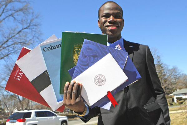 Ballin' RT @GlobalGrindNews: Nigerian teen gets accepted to every Ivy League school in the U.S http://t.co/BAXa758RIE http://t.co/r5xVPoV4ET