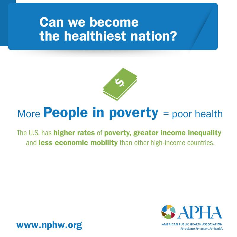 #NPHW forum: Looking at poverty as a character flaw limits our ability to help those with most need. http://t.co/70tC3DUhkz