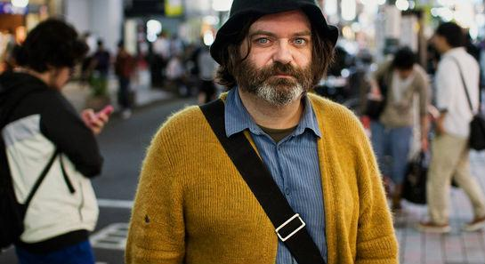 "Jim O'Rourke rumored to be releasing a new album called ""Simple Songs"" on @DragCityRecords http://t.co/kCTSzns66O http://t.co/ORJE8Gzmt4"