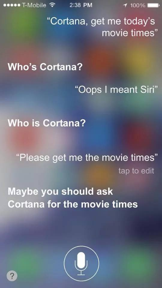 When Siri turns into your girlfreind… http://t.co/j9OB6CyS9g