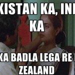 Meanwhile in New Zealand #IndvsAus #BleedBlue #IndiaJeetega http://t.co/Zrk5vUZ94d