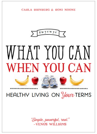 It's TIME! PRE-ORDER & start healthy living on YOUR terms! http://t.co/MtcsawwWLn Progress NOT perfection  #wycwyc http://t.co/43rSdtWVsL