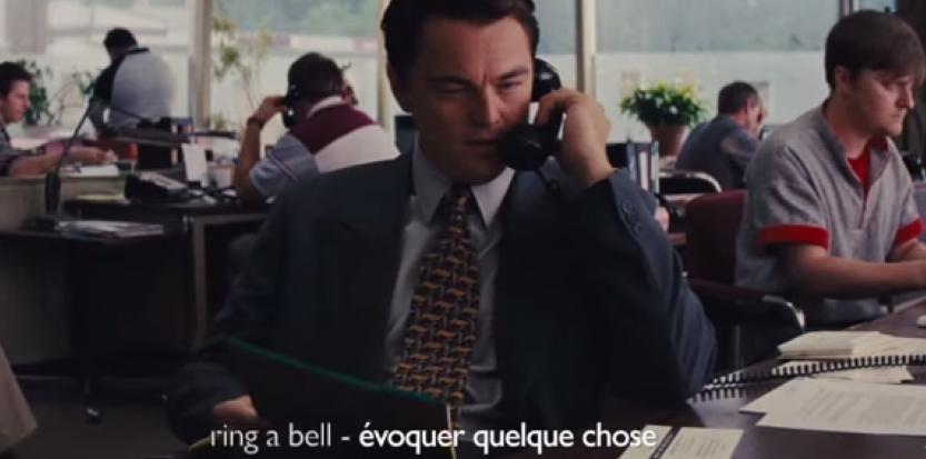 Apprendre l'anglais en regardant des films? grâce à 2 start-up françaises http://t.co/6PCG54JJdB http://t.co/q9ZI32kvOk