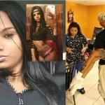 Así queda la joven de 18 años luego de una cirugía  Ver → http://t.co/y8vcIdCvOV  — http://t.co/jZ42Qh1GtM