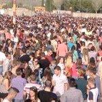 Hoy, Fiesta de la Primavera de Jaén.   Disfruten con el buen rollo que ha caracterizado esta fiesta. Y sin abusar. http://t.co/RKMXrWPInz