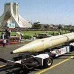 عاجل الحرس الثوري الايراني انباء عن توجيه صواريخ بالستيه شهاب واحد وانواع اخرى باتجاه السعودية #السعودية_تتحرر http://t.co/YMIWybPcIA