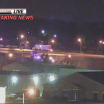 RT @wbkotv: #BREAKING NEWS: Police/fire on the scene of a tractor-trailer fire, exit 6, Natcher at Russellville Rd. http://t.co/qYyVovRDSb