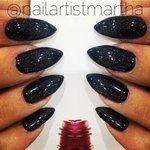 Thursday sparkle by @martha_heather #nailart #nails #Bath http://t.co/IU514uDb7F