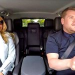RT @EW: Watch @MariahCarey perform car karaoke with #LateLateShow host James Corden: http://t.co/VQGdJuJX7d