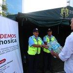 #Rotafono @munisanisidro aprueba ayuda a Chosica por 150 mil soles para comprar víveres para damnificados http://t.co/dAdCSaPyyZ