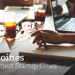 Des Moines is one of the top 5 hottest #startup cities. @Investopedia http://t.co/dDpLTShDjc #SeizeDesMoines http://t.co/tFWmRn9Z0g