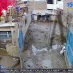 [VIDEO] Este drone te muestra cómo los huaicos afectaron a los pobladores de Santa Eulalia http://t.co/4LVbdTFNCT http://t.co/GXtTPtvSGM