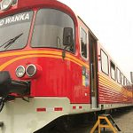#Huaicos en #Chosica: ferrocarril central ofrece viajes gratis por bloqueos http://t.co/ew9tWHLkcz http://t.co/cuMGuMLBlT