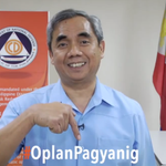 Join the nationwide earthquake drill today with #OplanPagyanig! WATCH NDRRMC Exec. Dir. Pama: https://t.co/q00wwKnB6W http://t.co/1bXCHB24wd